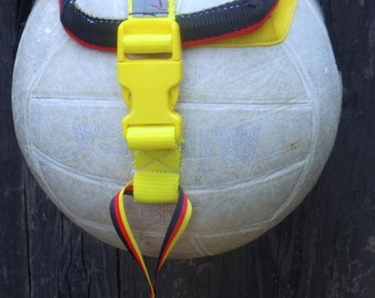Ballbag Upcycled Volleyball Germany