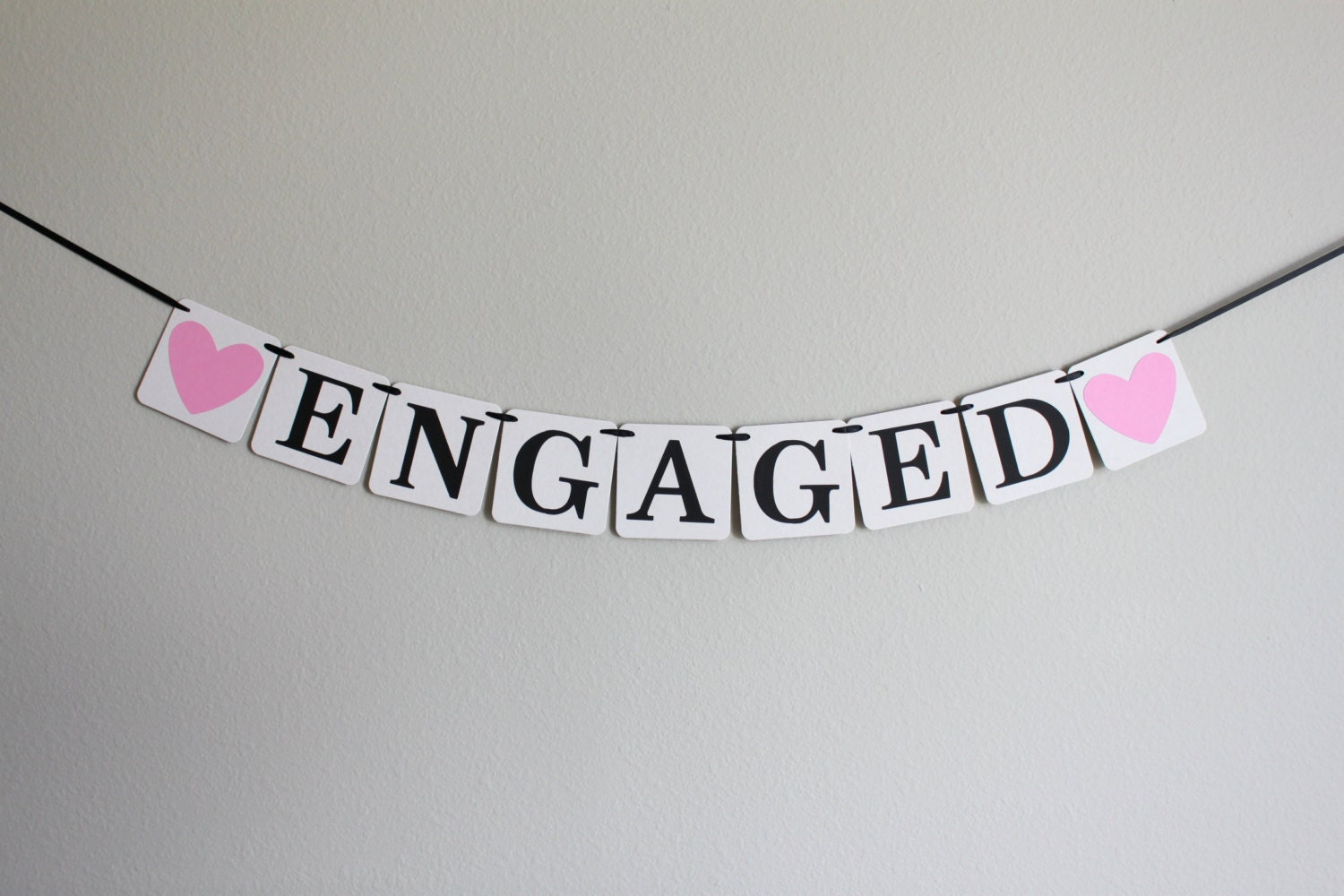 Engagement Party Banners