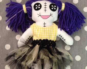Juju Doll separte tutus - made by Posh Couture NOTE: This is JUST the tutu