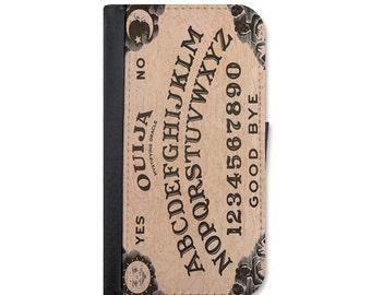 SALE SALE SALE Spirit Board / Ouija Board Wallet Case For The Samsung Galaxy S6.