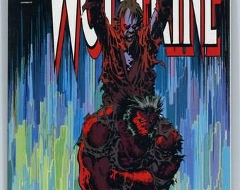 Wolverine No.43