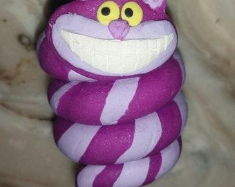 Cheshire Cat Dread Bead