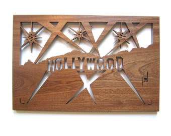 Hollywood Fretwork