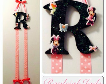 Minnie Mouse Bow-holder