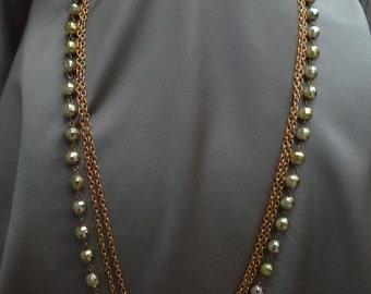 Necklace  Vintage Jewelry Vintage Necklace