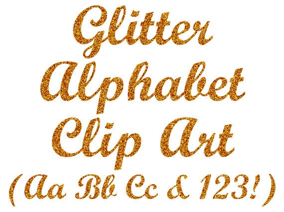 free clipart letters and numbers - photo #44