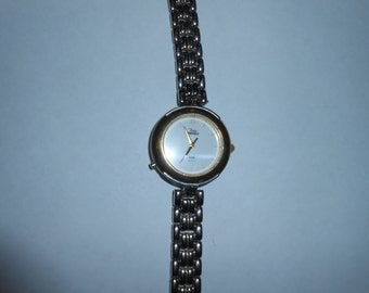 timex indiglo ladies watch