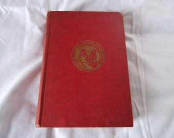 "Mark Twain's ""The Adventures of Huckleberry Finn"" Hardcover"