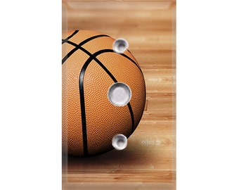 Basketball Cable Cover