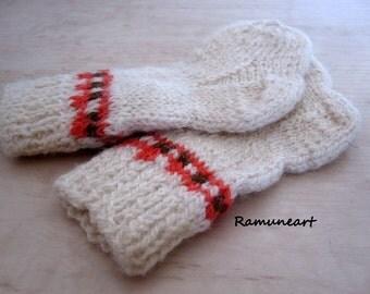 Baby Socks White (0-6 month)