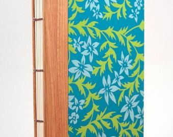 Sewn Board Hardcover Coptic Binding