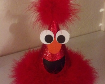 sesame street elmo birthday party hat elmo party supplies