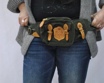 Vintage LUCAS pocket bag ...(340)