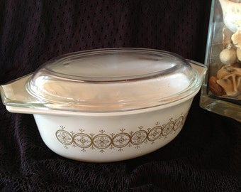 Vintage Pyrex Kitchenware - Collector Information
