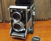 Mamiya C33 TLR Medium Format Camera