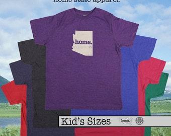 Arizona home tshirt KIDS sizes The Original home tshirt