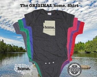 Arizona home Baby Bodysuit