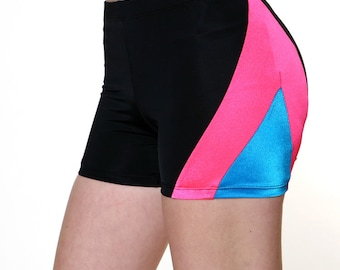 Go North Work Out Shorts, Athletic Shorts