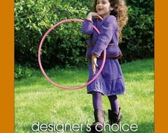 Elsebeth Lavold Designer Choice Book 20 - Just Kidding.  Special Pricing!!  Regular price is 18.00