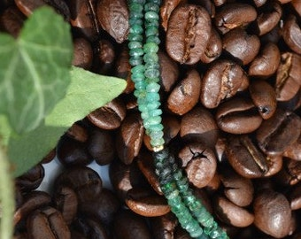 Emerald Necklace (JK 368)