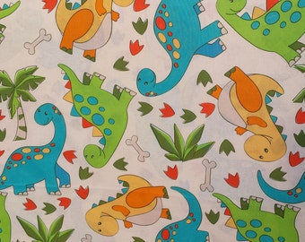 Items similar to dinos stamp o 39 minos set 10 soft stamps for Baby dinosaur fabric