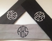 Fast shipping! Ships in 1-2 Business Days! Monogram headband