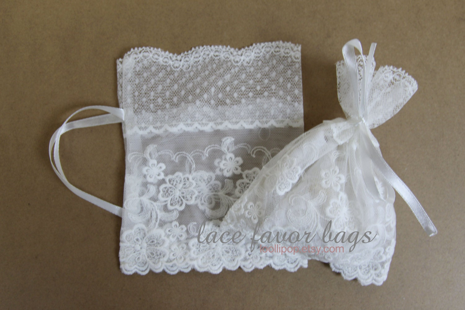 lace favor bags wedding favor bags white lace favor bags vintage lace pouch wedding favor bags set of 10