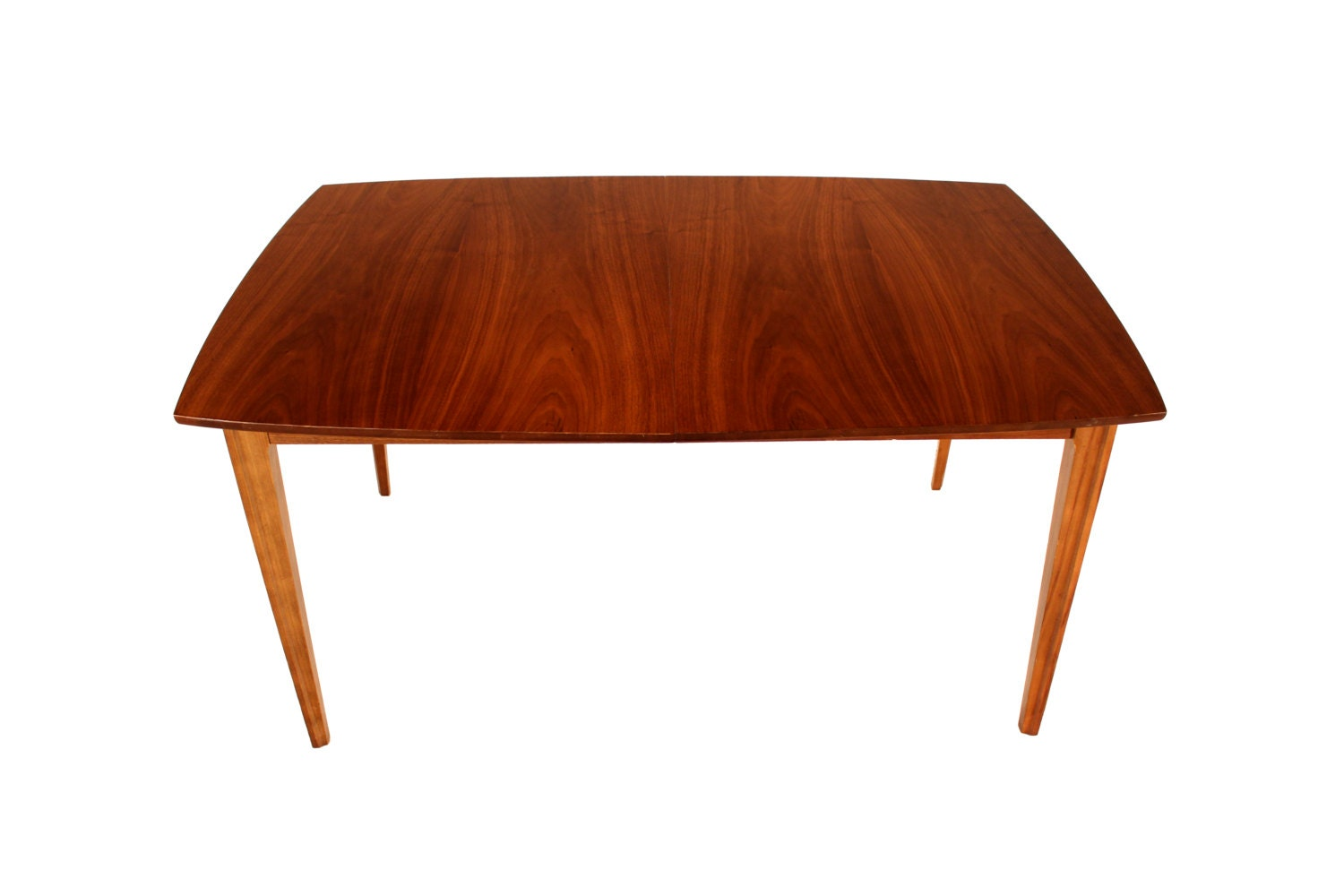 Broyhill Brasilia Dining Table With 3 Leaves By ParkAndParisDecor