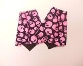Skully- Pink