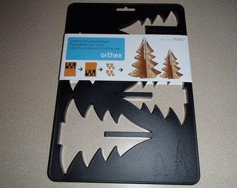 Scandinavian Swedish Christmas Tree Cookie Cutter #939952