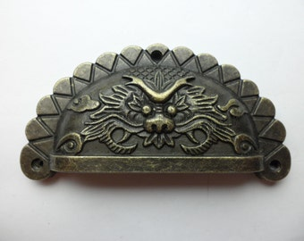 Vintage Style Box Hardwaredrawer Pulls Supply By
