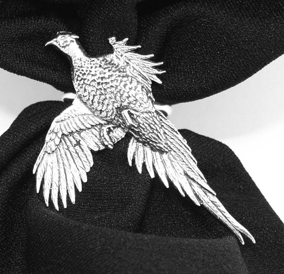 the great scarf of birds essay