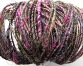 Orchid Medley WoolyWire - 36 inches