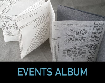 76. EVENTS ALBUM