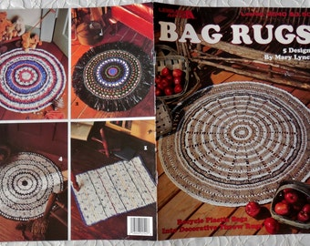 Popular Items For Crochet Rug On Etsy
