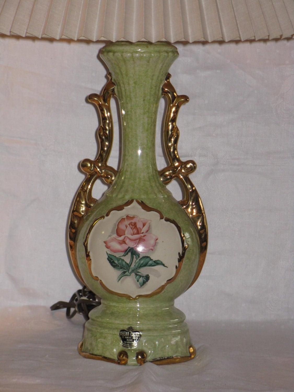 1940 S Antique Floor Lamps Stiffel Floor Lamp Foter