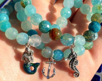 Ocean Treasures Stack