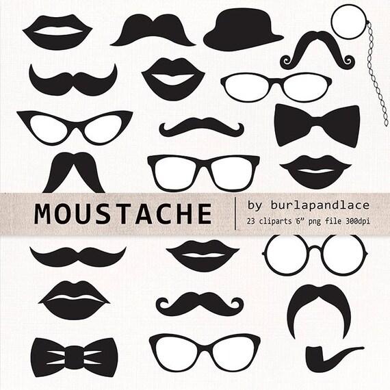 Nett Lippen Und Schnurrbart Vorlage Bilder - Beispiel Anschreiben ...