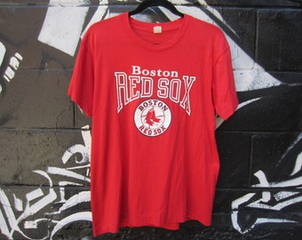 Boston Red Sox MLB Tee