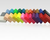 24 Colors Clay Polymer Clay DIY Materials for Polymer Clay Crafts