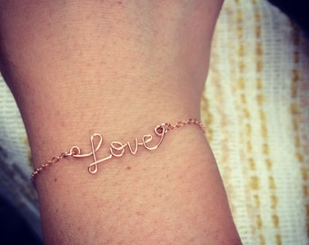 Love-ly bracelet