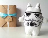 jouet chat star wars