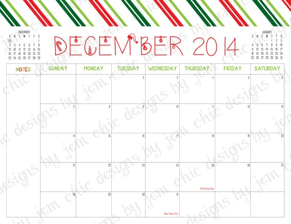 "Christmas Calendar 2014 : Search results for ""printable christmas countdown"
