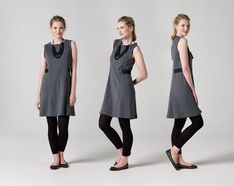 Shift Dress Sewing Pattern