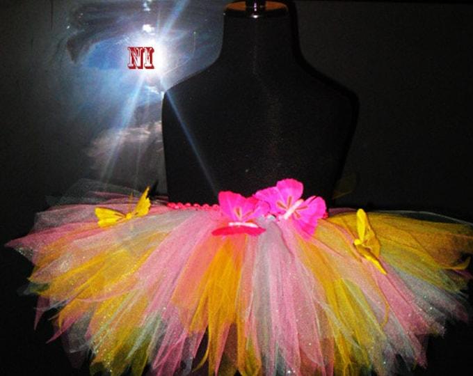 Pixie Wow Tutu Skirt