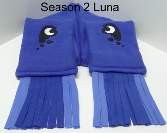 Luna My Little Pony Scarf
