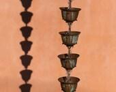 Zen Decor, Spa wall art, Still Life, Fountain, Orange, Autumn, Southwest Colors,  Fine Art Photography Print