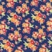 Miss Kate by Bonnie & Camille 55091 17 - Spring Navy - Yardage (1/4 Yard Minimum)