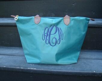 Medium Nylon Tote Bag