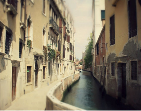 Venice Photography Italy Photograph Neutral Home Decor Travel